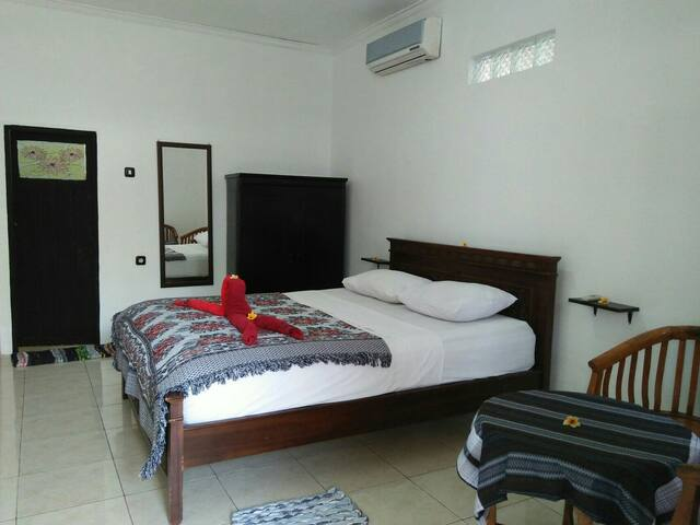 Katara Bungalows Gili Trawangan - Room 2