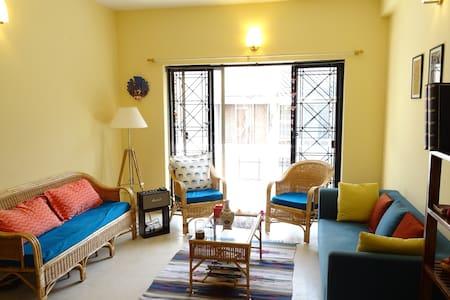 Indiranagar Penthouse - Byt