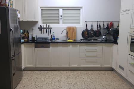 Best place near Tel Aviv - Ramat HaSharon - 公寓
