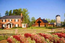 The Billy Graham Library