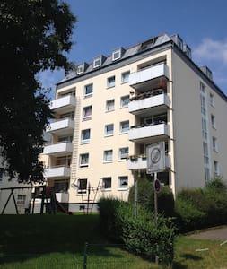 Appartment in Mettmann mit Sonnenbalkon! - Mettmann - Pis