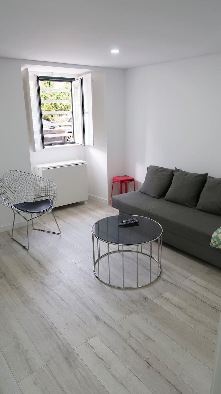 Lisbon Secret & Pena cozy apartment