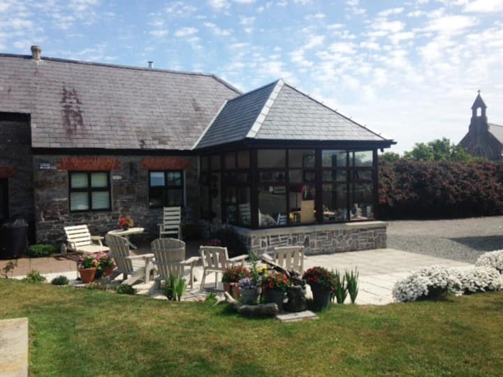 Davitt Cottage (Hook Peninsula)