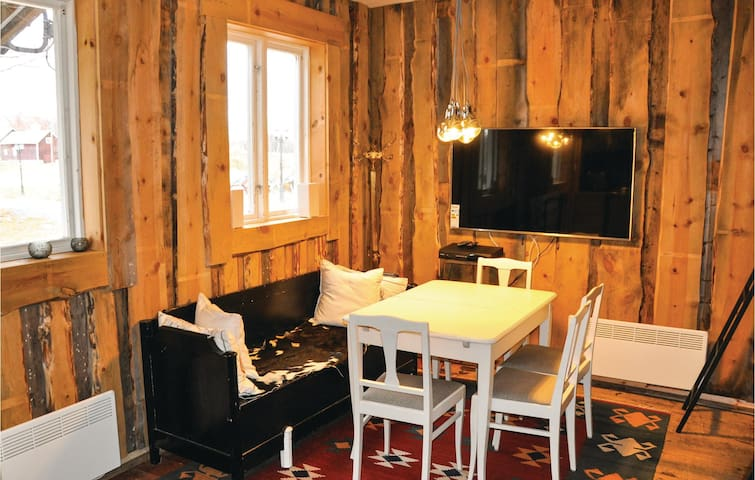 Holiday apartment with 1 room on 26m² in Idre