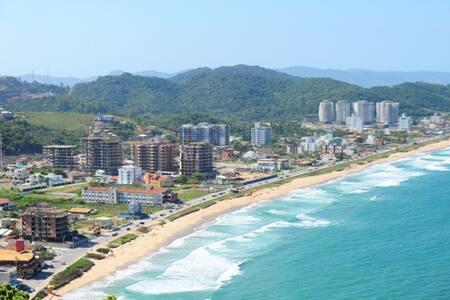Seus melhores dias perto do mar - Itajaí