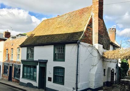 Gem in the heart of the citadel - Rye - House
