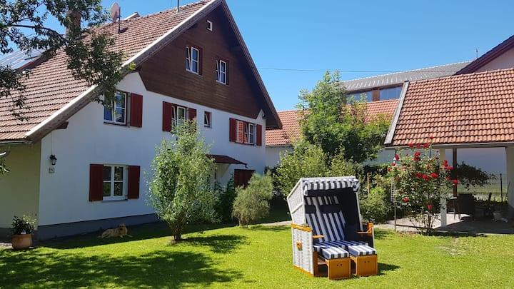 Gästezimmer mit fantastischem Bergblick (3 von 3)