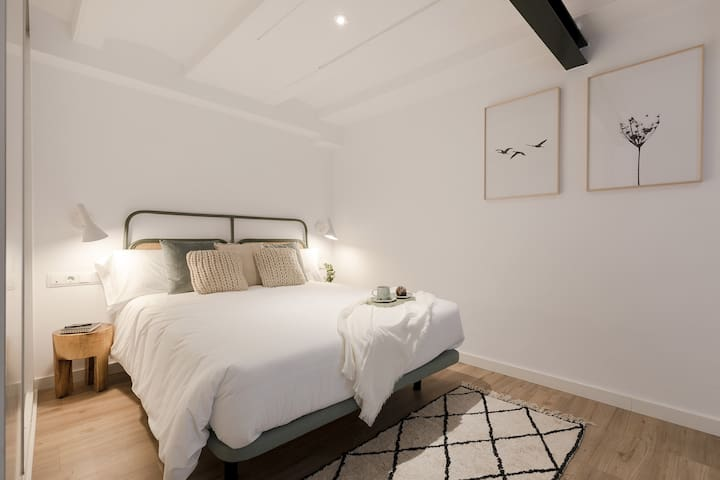 New modern and chic apartment in Verdi, Gracia