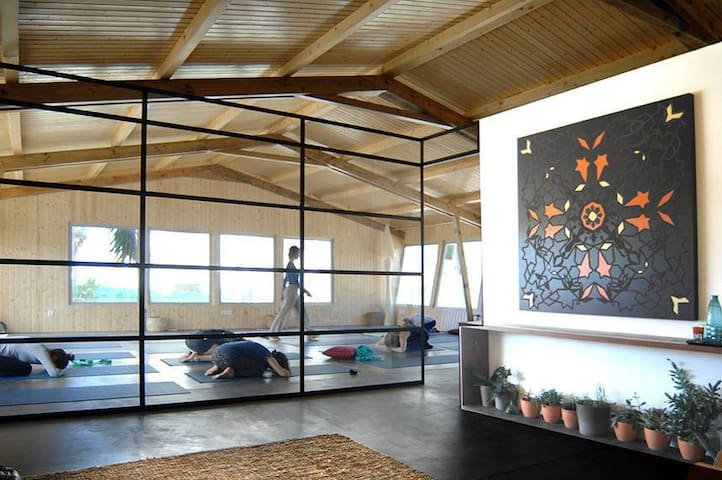 Granja Room