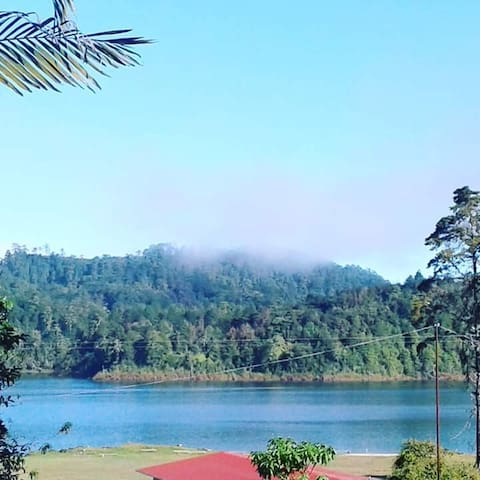 Cabañas Loma Real