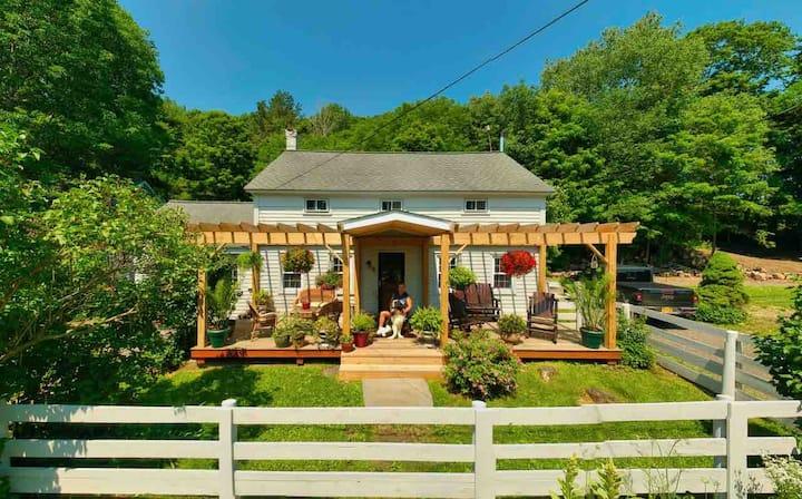 Star Field Farmhouse...2021 Dreams Park Paradise!