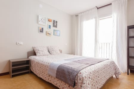 Flat near Lloret De Mar center and beach#