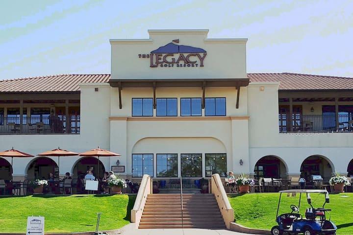 Legacy Golf Resort Suite 1