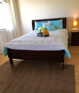 SUNNY 2 BEDROOM 1 BATH APARTMENT - Daly City - Apartment
