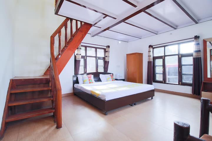 OYO - Best Deal! – Standard 1BHK Home in Shoghi, Shimla