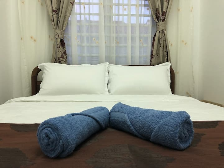 LE SUNGGALA HOMESTAY, PORT DICKSON