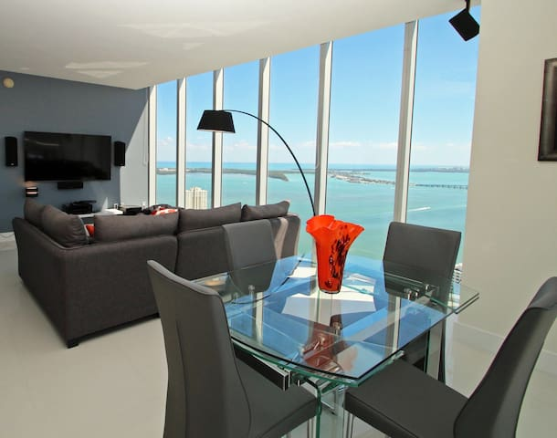 Largest Penthouse W PANORAMIC Ocean Views