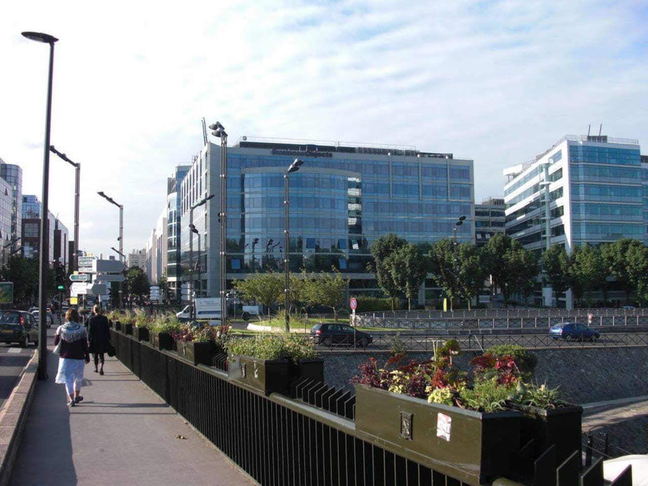 Pont Levallois
