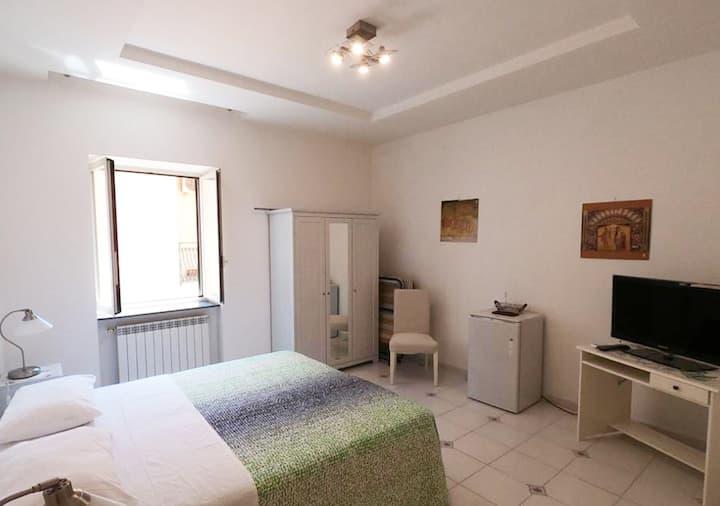 Room Ercolano