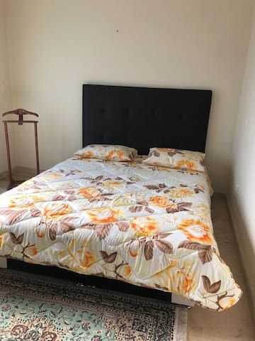 Appartement Tamaris Océan Park