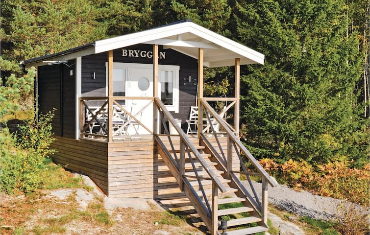 Holiday cottage with 1 room on 30 m² in Säffle