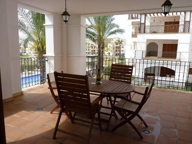 Luxury Apartment El Valle Golf Resort