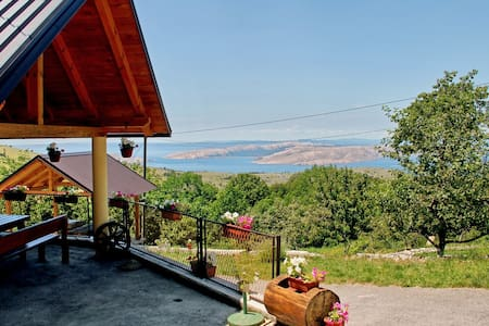 "Holiday house ""Kate"" - Senj"