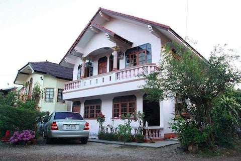 Palanda home & stay