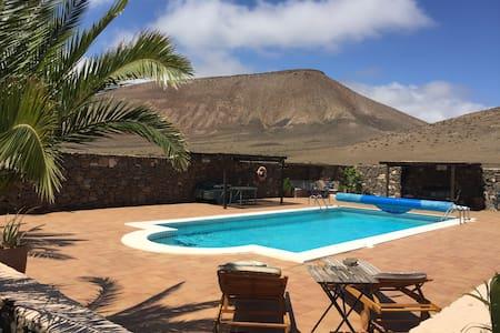 Valle de Femés Lanzarote - Las Casitas - Apartmen