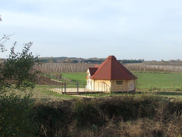 """Manipura"", un autre kota - Saint-Cernin-de-Labarde - Lainnya"
