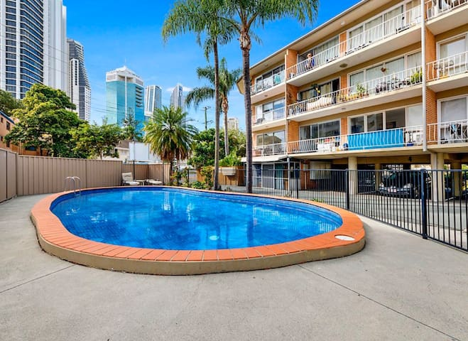 Perfect Shared Room In Surfers Paradise!🏖