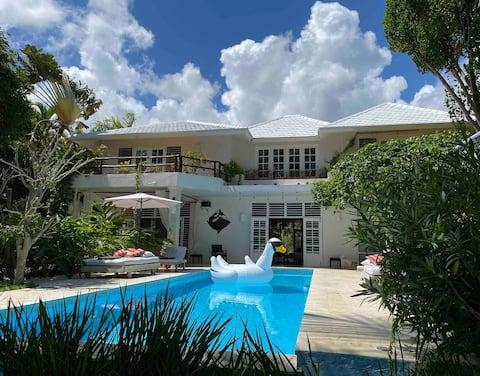 Villa in Punta Cana, la Cana golf