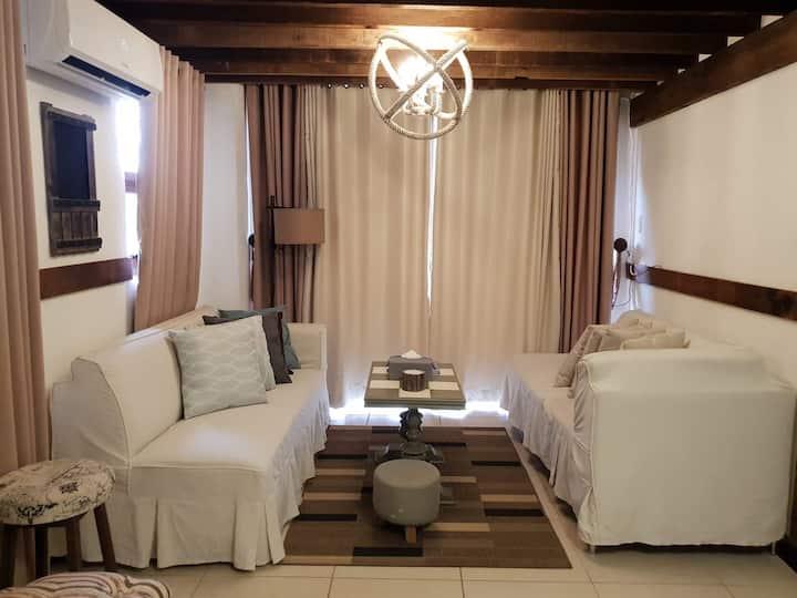 La Belle Maison at Crosswinds Swiss Luxury Resort