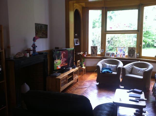 Maison de 200 m2 proche de la gare - Valenciennes - Haus