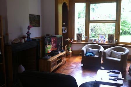 Maison de 200 m2 proche de la gare - Valenciennes - Casa