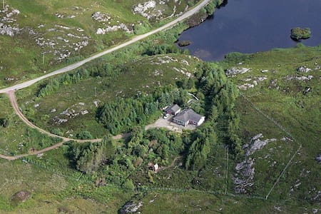 Lagg B&B - Lairg - Bed & Breakfast