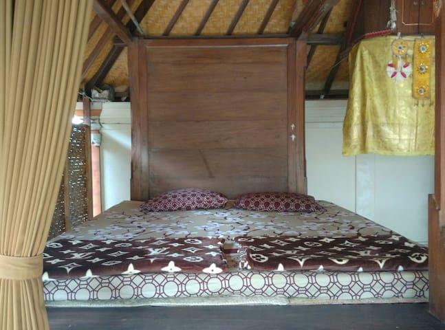 The Puspayasa's Homestay