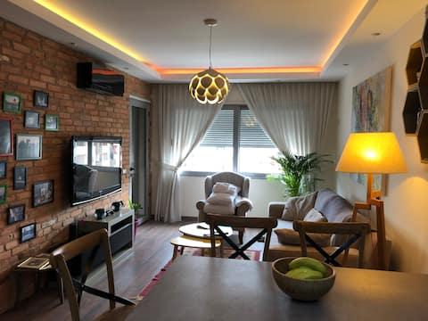 Les Smart - Tirana Smart Apartments