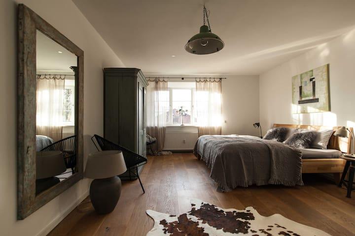 Fewo Seeblick - Tegernsee - Apartment