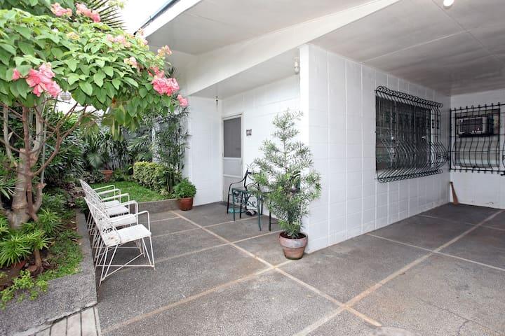2 BR with a/c, cozy hme,Marikina - Marikina - Casa