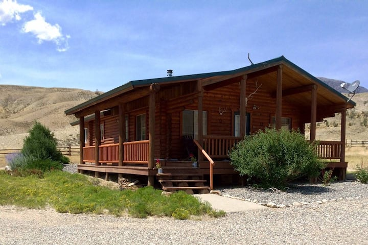 Dixie Lane Cabin