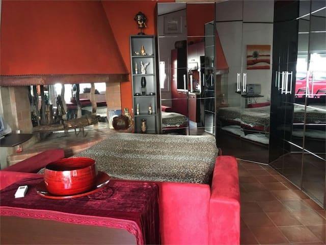 Piazzale G. D'Annunzio - Giugliano in Campania - Apartment