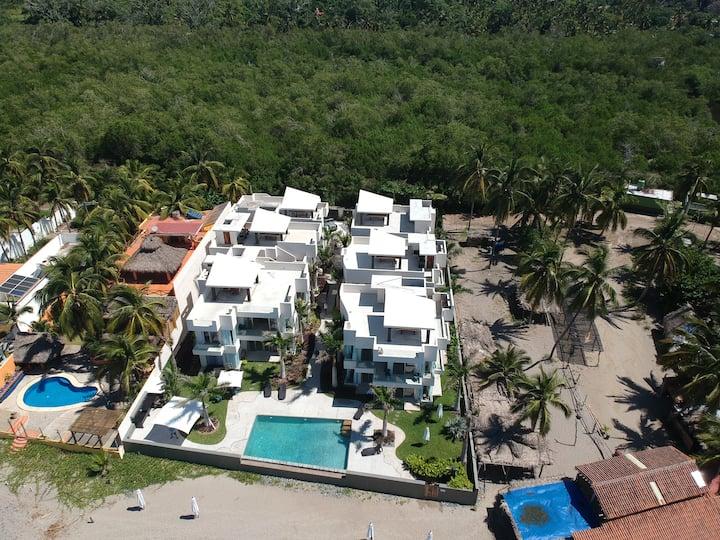 Newly-built flat, Clara Vista #9, La Manzanilla