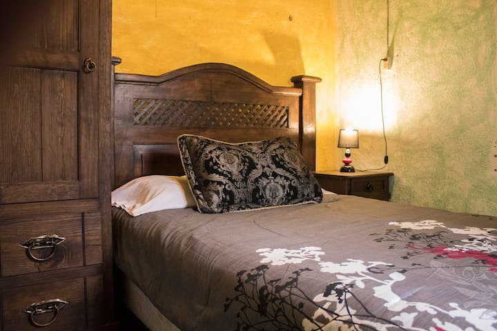 Antigua bed & breakfast