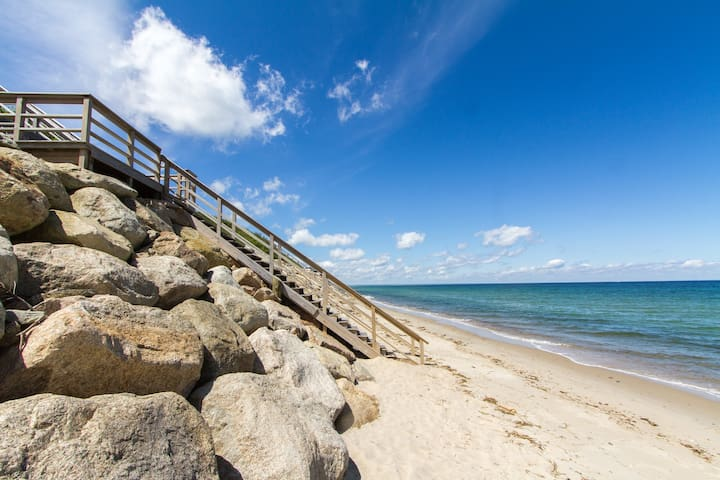 Unforgettable Cape Cod Vacation