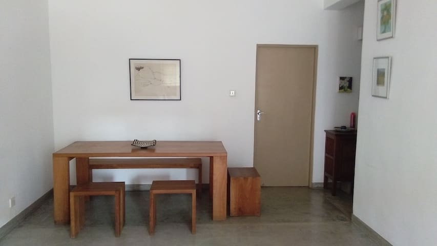 A beautiful apartment in the heart of Colombo
