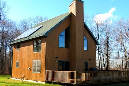 """Unplugged"" Vacation Destination! - Allegany - Chalet"