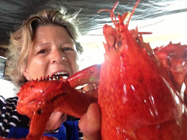 Festin de homards
