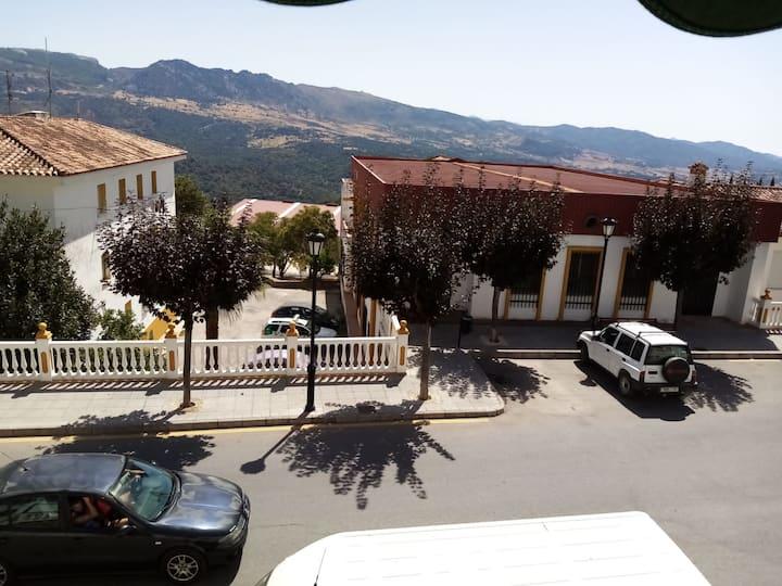 Apart. de 1 dormitorio en la Serranía de Ronda