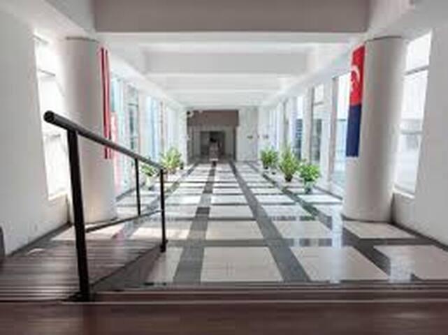 kluang Apartment @ Homestay